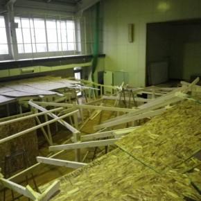 三笠プロジェクト2012