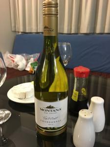 この日のワインはこれ!