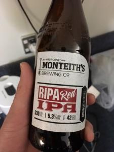 ビールはやっぱりIPA!