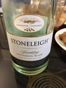 最後の晩のワインはこれ。