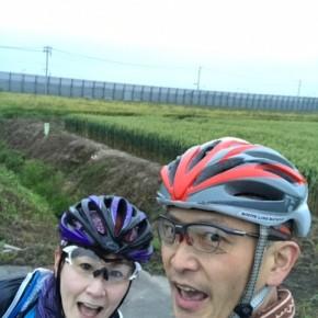 2年ぶりの帰省ライド 札幌→北見300km