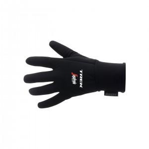 グローブ Santini Trek-Segafredo Team Winter Black サイズS/M/L/XL