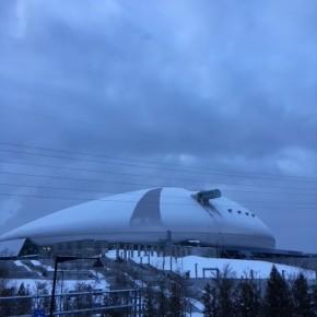 第38回札幌国際スキーマラソンに参加しました!
