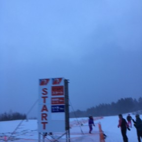 第33回湧別原野オホーツククロスカントリースキー大会に参加しました!