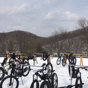 「SNOW RIDING in ban. K」