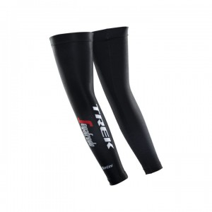 ウォーマー Santini Trek-Segafredo Team Thermal Arm  Black サイズ:XS~SM / M~L / XL~2XL