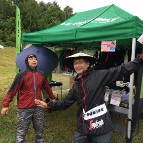 DORIDE MTB XCレース「サイクルファクトリーカップ」に参戦!