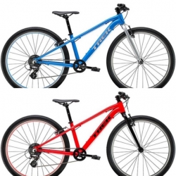 Wahoo 26 カラー:Viper Red/Trek Black、Waterloo Blue/Quicksilver
